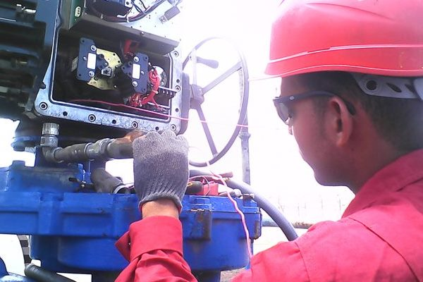 Controval Service Actuator Installations